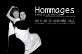Hommage - exposition Photos