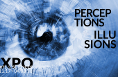 Affiche perception illusion