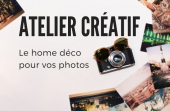 Atelier home déco photos