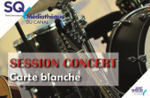 Vignette Session concert