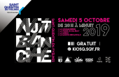 Programme Nuit blanche 2019