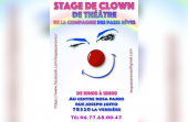 stage clown theatre