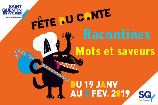 Vignette FDC Racontines