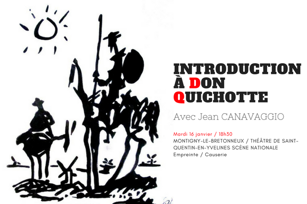 Introduction à Don Quichotte