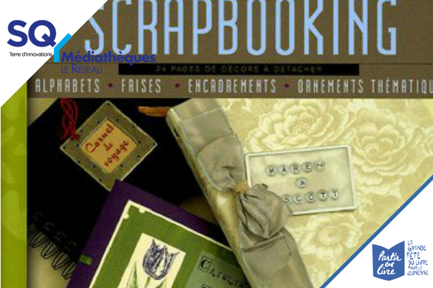 Le grand lvre du Scrapbooking