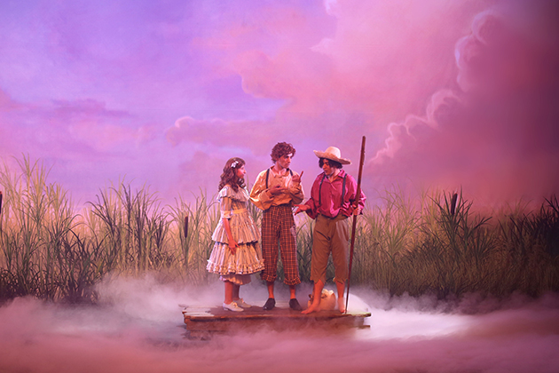 Tom Sawyer, le musical